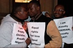 BBC Report: In Side Nigeria's Secret Gay Club