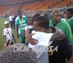 dbanj at afcon jlike