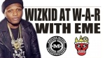 Wizkid at war with Banky W EME